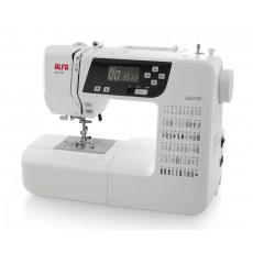 Máquina de coser electrónica Alfa 2160