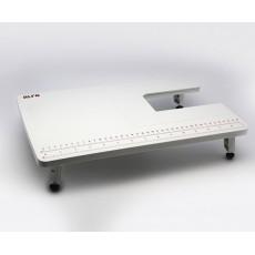 Mesa extensible para máquinas de coser